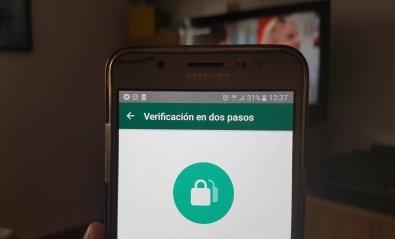 WhatsApp añade verificación en dos pasos: nuevas medidas de seguridad