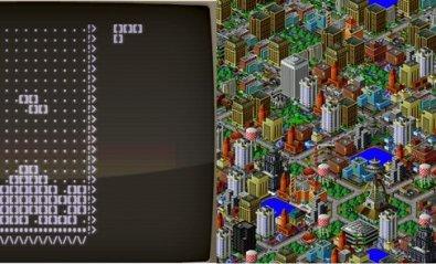 Los videojuegos son arte en el MoMA de Nueva York