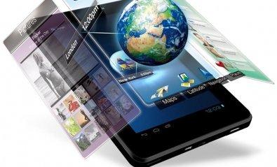 MWC: ViewSonic presenta sus tablets de 7 y 10 pulgadas