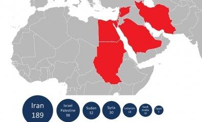 EE UU e Israel podrían ser los autores del virus Flame