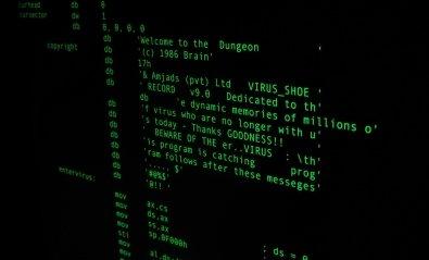 Malware Museum, un homenaje a los originales virus de MS-DOS