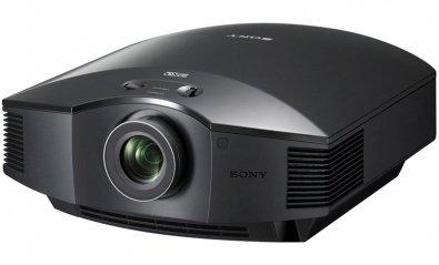 Sony presenta su proyector de cine en casa VPL-HW50ES