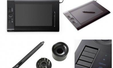 Tableta digitalizadora Wacom Intuos 4M