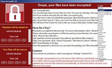 WannaCry, el ransomware de la NSA que causa etsragos