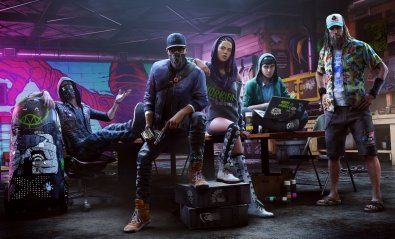 Requisitos de Watch Dogs 2 para PC: mínimos y recomendados