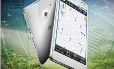 El GPS se hace social con la aplicación gratuita Waze
