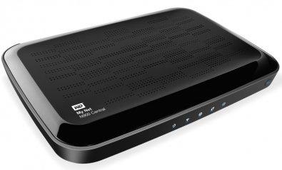 WD MyNet N900 Central, router con 1 Tbyte de capacidad
