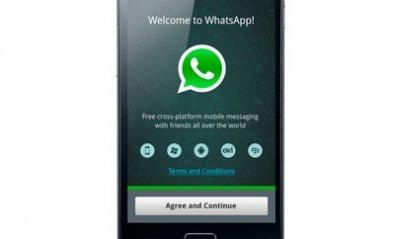 WhatsApp retiene información de los contactos