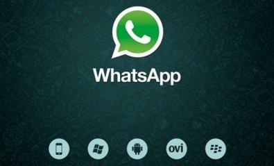 WhatsApp comienza a ser de pago para los usuarios de Android