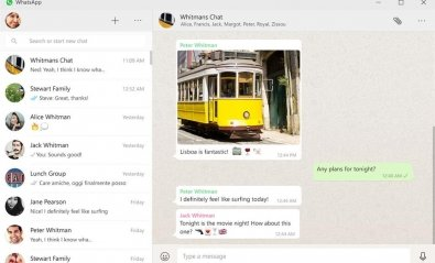 WhatsApp: La batalla por la mensajería continúa