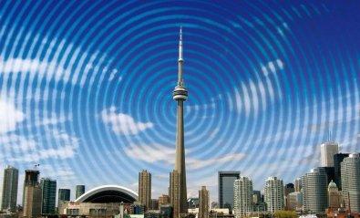 Navega gratis en tu ciudad con WiFi