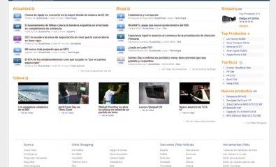 Wikio, el portal para estar siempre informado