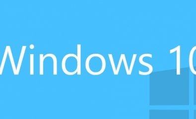 Windows 10 recibirá su primera gran actualización en Junio de 2016