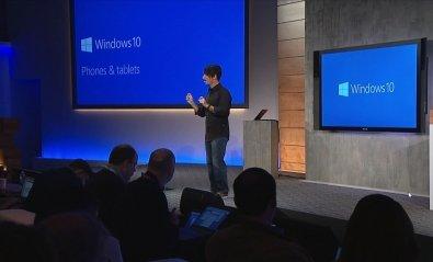 Windows 10 será gratis para usuarios de Windows 7 y 8.1 y Windows Phone 8.1