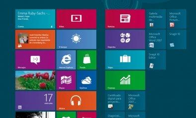 Microsoft no consigue que el nuevo Windows 8 despegue