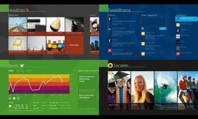 Conoce a fondo todas las aplicaciones Metro de Windows 8