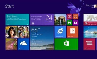 Microsoft incluirá un botón de Inicio en Windows 8.1