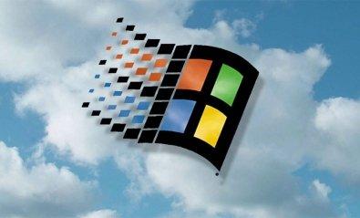 La nostalgia también llega al sistema operativo: vuelve Windows 95