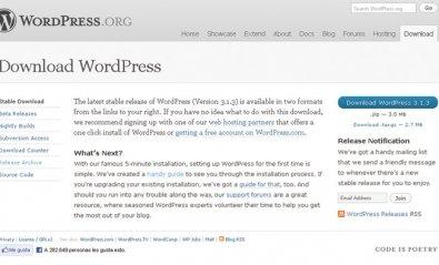 Alimenta tu blog en cualquier momento con Windows Live Writer