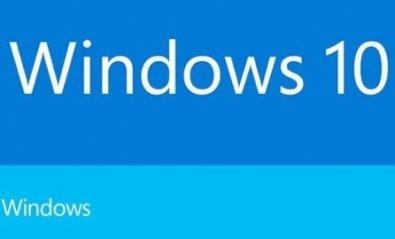 Los ordenadores con Windows 10 se comenzarán a vender en agosto