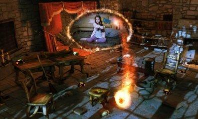 PlayStation trae a España Wonderbook: Libro de los Hechizos