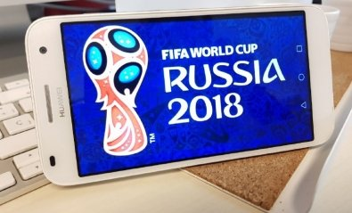 Cómo ver el Mundial de fútbol Rusia 2018 en tu móvil Android