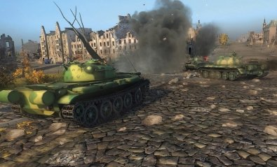 World of Tanks: un MMO ideal para los fans de los tanques