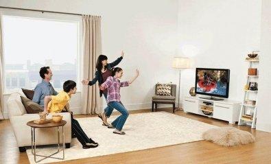 Xbox 360 Kinect, ya nada volverá a ser como antes