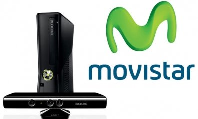 Imagenio llega a Xbox Live, con Kinect como mando a distancia