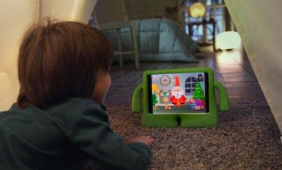 Apps para comunicarte con Papá Noel o los Reyes Magos