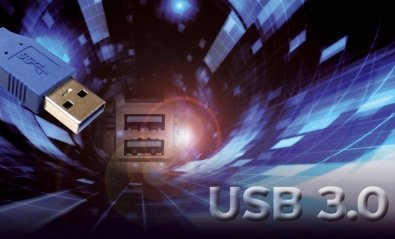 Ya está aquí USB 3.0