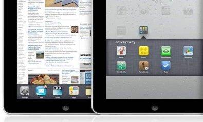 Ya está disponible iOS 4.2 para iPhone, iPad e iPod touch