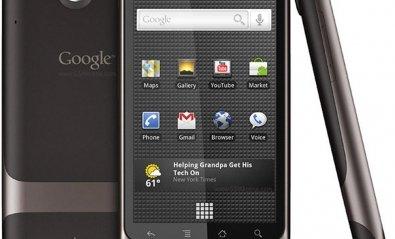 Ya está listo Froyo para Nexus One