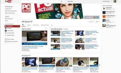 YouTube alcanza 1.000 millones de usuarios al mes