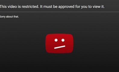 Cómo denunciar vídeos y comentarios inapropiados en YouTube