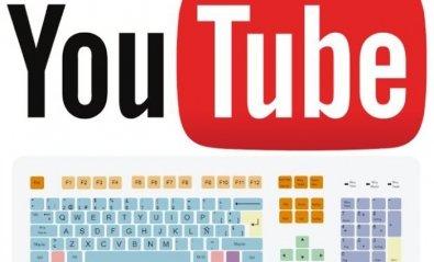 Domina YouTube con estos atajos de teclado