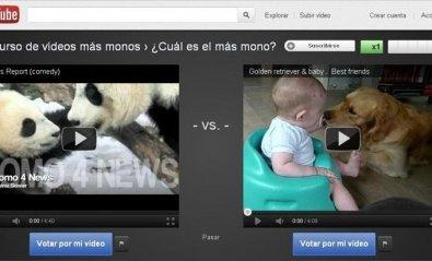 Youtube Slam, elige los mejores vídeos del portal on-line