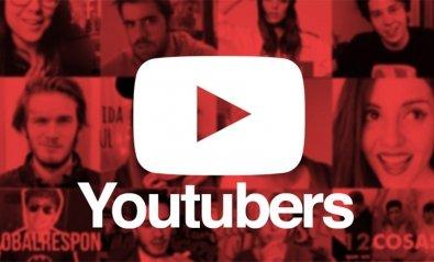 Los 10 YouTubers mejor pagados del mundo en 2018