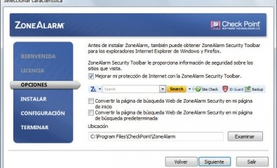 ZoneAlamarm mantén tu red inalámbrica a prueba de amenazas