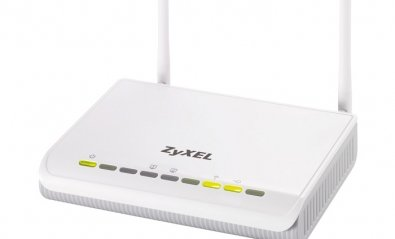 Router inalámbrico Zyxel NBG-419N
