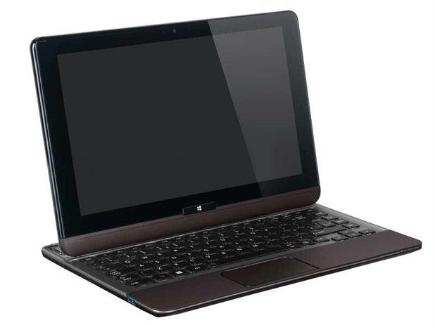 Toshiba IFA portatil