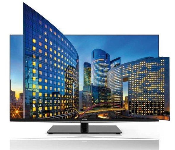 Toshiba IFA Televisor