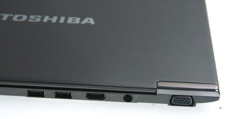 Toshiba Portégé Z930-10E