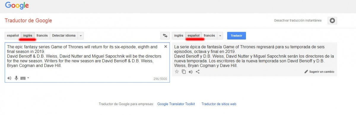 Cómo Usar Google Translate Para Traducir Textos O Páginas