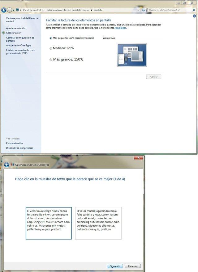 Mini trucos de windows 7 parte2 taringa for Affichage fenetre miniature windows 7