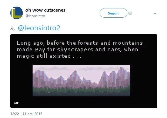 Tweet que da origen a la historia de Leon Chang