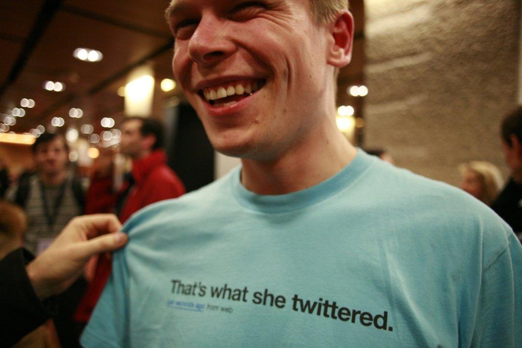 Twitter ya es parte de la cultura popular