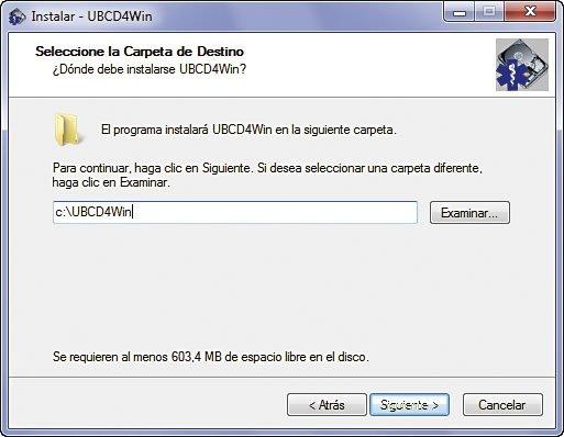 UBCD4Win