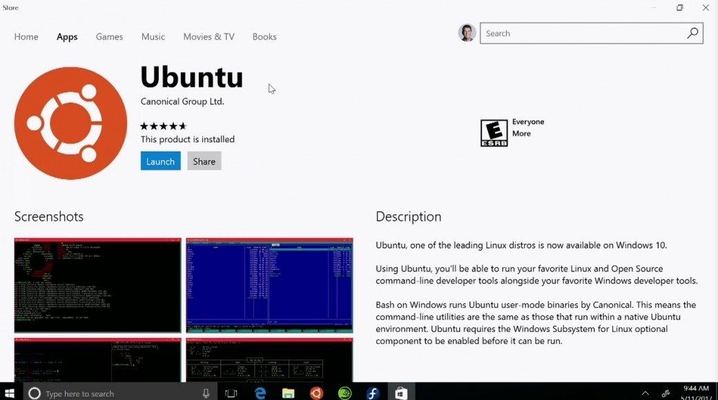 UbuntoStore