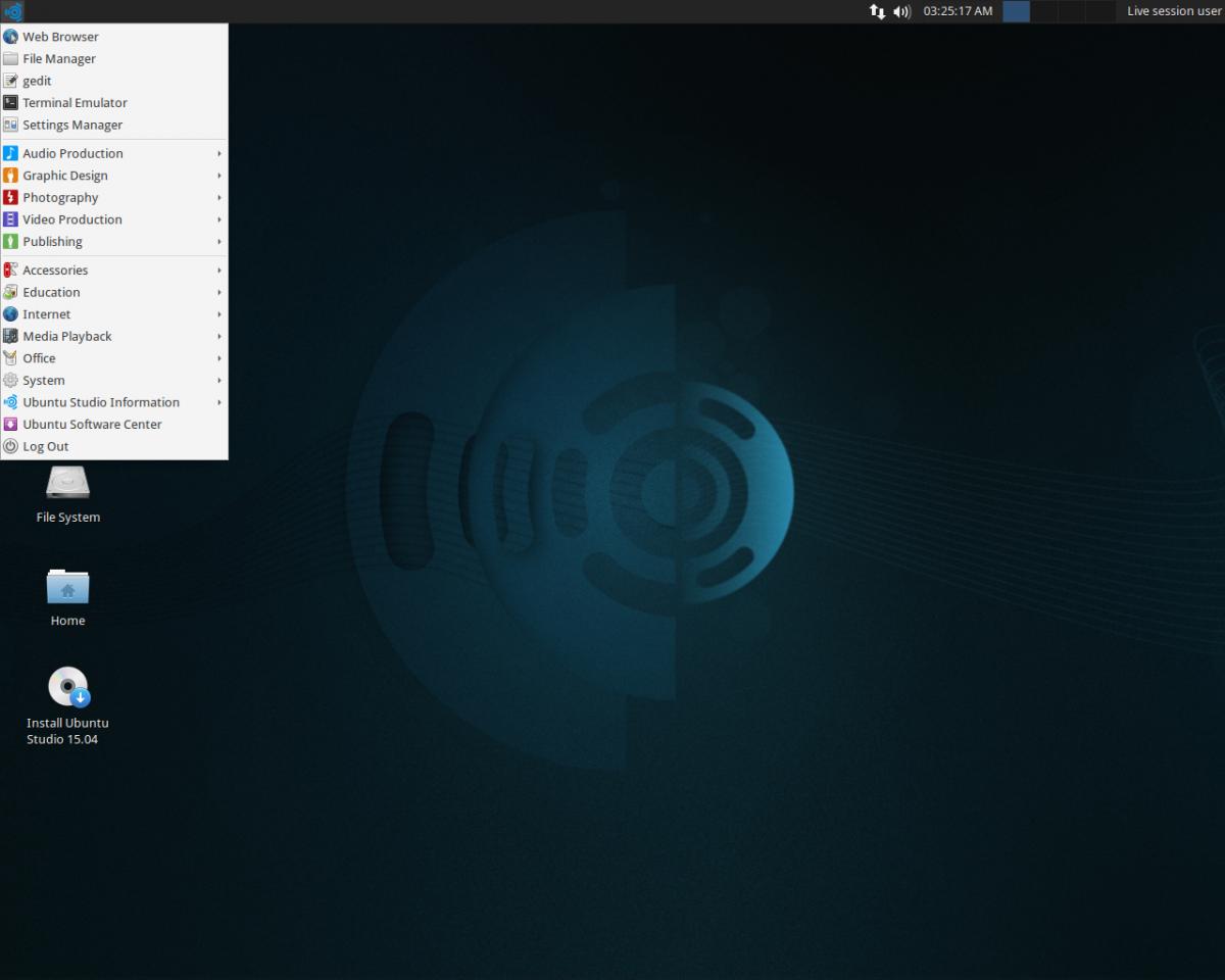 Ubuntu Studio es la distro perfecta para los creadores